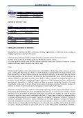 LOCALIZA RENT A CAR S.A. 4ª Emissão de ... - EasyWork - Page 7