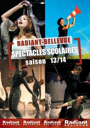 SCOLAIRES 13/14 - Radiant Bellevue