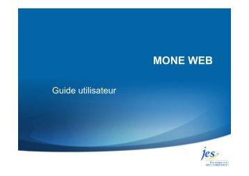 MONE WEB CONVIVES