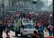 Christian jakob Gewalt und der Krieg gegen Drogen in Mexiko