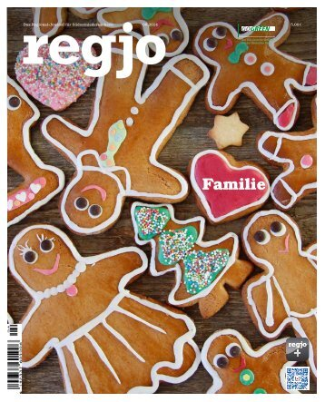 regjo Südostniedersachsen - Heft 6 - 2014 - Familie - teaser