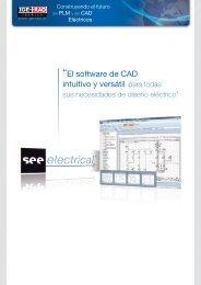 """""""El software de CAD intuitivo y versátil para todas - Ige-xao.es"""