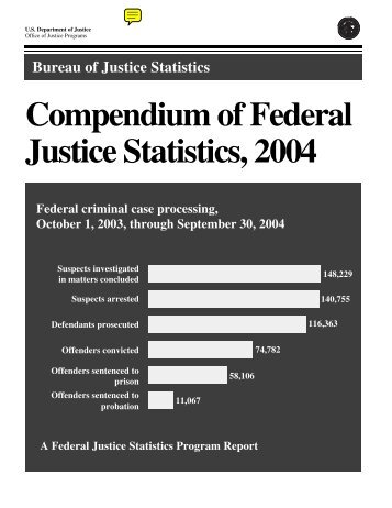 Chapter 2 - Bureau of Justice Statistics