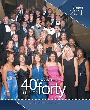 2011 - Fayetteville Observer