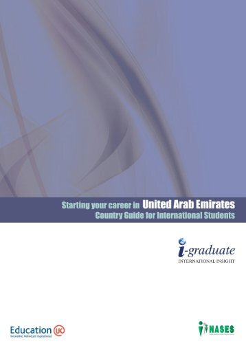 United Arab Emirates - AGCAS