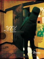 2006 ACOUSTIC CARTALOG.indd - 2B musique