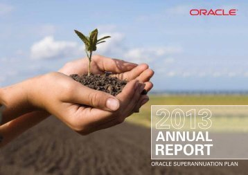 2012 ANNUAL REPORT - Towers Watson