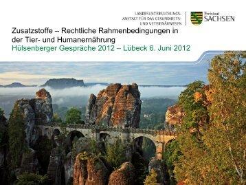Präsentation Gründig (pdf | 597,98 KB) - H. Wilhelm Schaumann ...