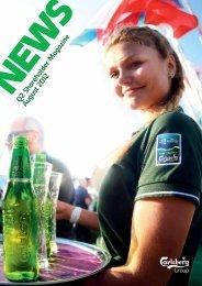 Q2 Shareholder M agazine August 2012 - Carlsberg Group