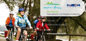 Murradweg (.pdf) - Mura Drava Bike