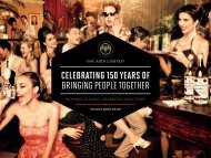 150 years of Bacardi heritage - MultiVu