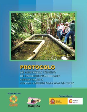 PROTOCOLO FINAL ORIGINAL.CDR - Pasos Honduras