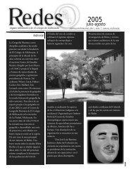 Año 1, núm. 7, julio-agosto de 2005