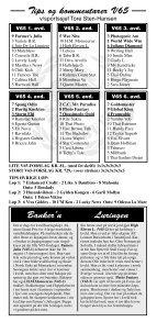 komplett baneprogram - Jarlsberg Travbane - Page 7