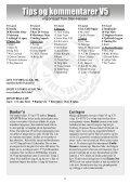 baneprogram - Jarlsberg Travbane - Page 5
