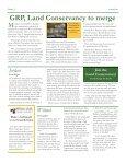Medina Landline Fall 2009.pub - Western Reserve Land Conservancy - Page 2