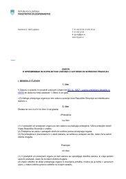 Zakona - Ministrstvo za gospodarski razvoj in tehnologijo