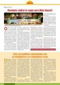 Festival nacional valoriza protagonismo da juventude rural - Contag - Page 4