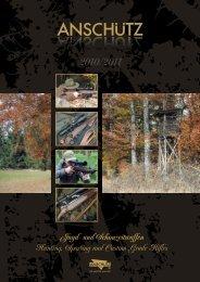 Jagd- und Schonzeitwaffen Hunting, Sporting and Custom ... - Merkel