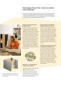 Rondo Plus tuote-esite - Schiedel - Page 2