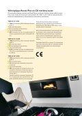Rondo Plus tuote-esite - Schiedel - Page 5