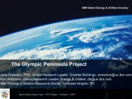 Download GridWise The Olympic Peninsula Project