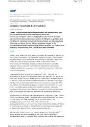 Lesen Sie den Bericht - Hks Ottersberg