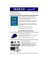 INDEXA News