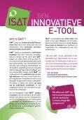 Interactive Self-Assessment Tool (PDF, 961.76 Kb) - Fedweb - Page 2