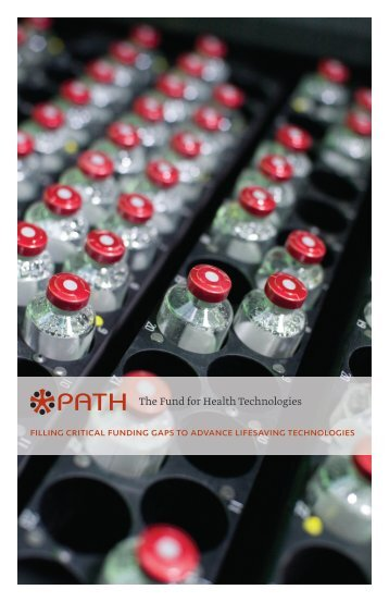 The Fund for Health Technologies - Path