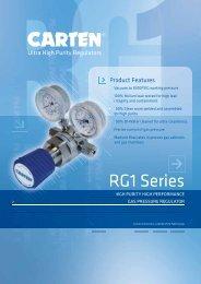 View Data Sheet (Download PDF) - Carten Controls Ltd