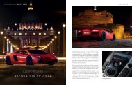AvenTADoR lP 700-4 - Munich Deluxe