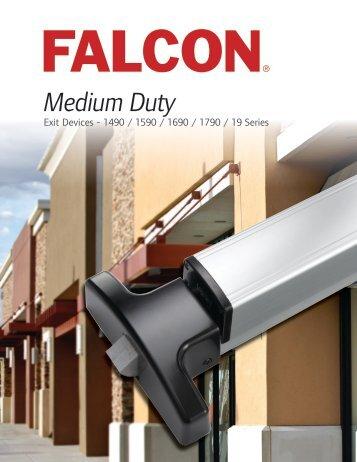 Medium Duty - Security Technologies