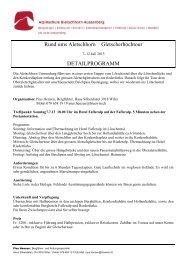 Rund ums Aletschorn (PDF) - Hotel Fafleralp