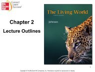 Chapter 2 Lecture Slides