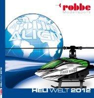 Heli Welt 2012 Deutsch - Robbe