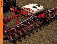 8000 SERIES PLANTERS - Challenger