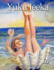 Leer versión digital del Número 65 de Yuku Jeeka - Dirección ...