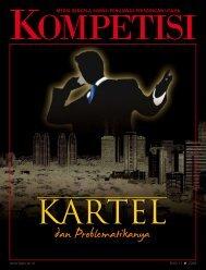 Edisi 11 Tahun 2008 - KPPU