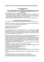 Sprawozdanie Rady Nadzorczej Grupa ACTION S.A. - 2011 rok.pdf