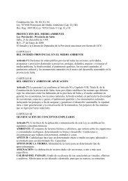 Ley - Secretaria de Ambiente y Desarrollo Sustentable