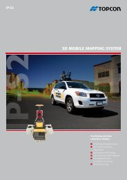 IP-S2 Compact Leaflet English - Topcon Positioning