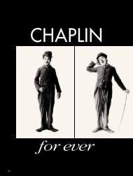Chapelin for ever - Magazine Sports et Loisirs