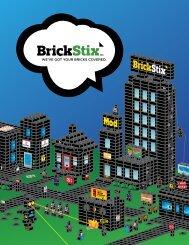 View 2013 BrickStix Catalog - Diversetoy.com