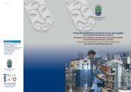 Biotecnoloxía Alimentaria e Ambiental - Universidade de Vigo