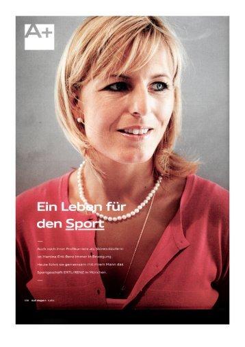 Audi magazin 03/2013 - Ertl/Renz