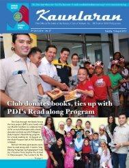 13 - Rotary Club of Makati