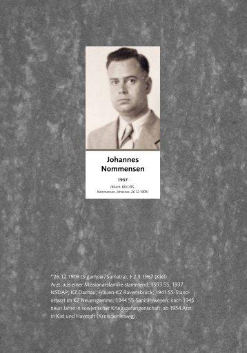 Johannes Nommensen