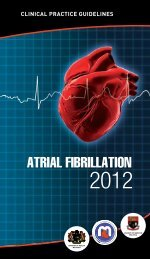 Untitled - National Heart Association of Malaysia