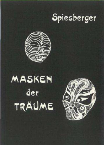 Masken der Träume